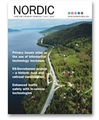 Image of Nordic Road and Transport Research 1-2011