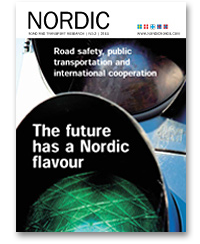 Image of Nordic Road and Transport Research 2-2010