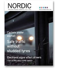 Image of Nordic Road and Transport Researcg 2-2011